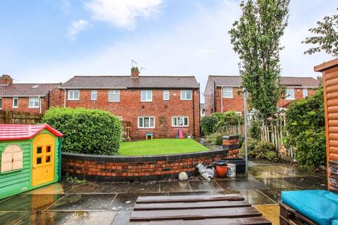 2 bedroom semi-detached house for sale - Cresswell Avenue, Forest Hall, NE12