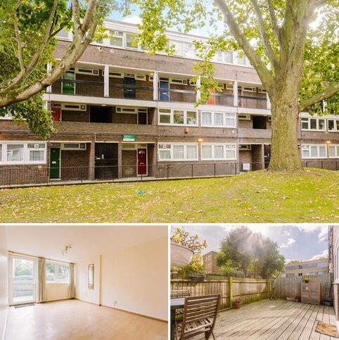 1 bedroom flat to rent - Blenheim Court, Hornsey