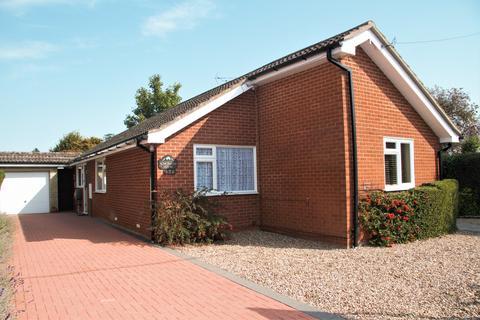 3 bedroom bungalow - Marshalls Road, Raunds, Wellingborough, NN9