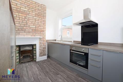 2 bedroom apartment - Ashley Road, Parkstone BH14