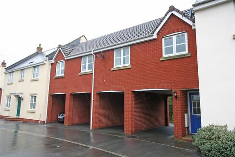 2 bedroom semi-detached house to rent - Moorhayes Park Area
