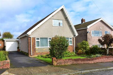 4 bedroom detached house for sale - Silver Close, West Cross, Swansea