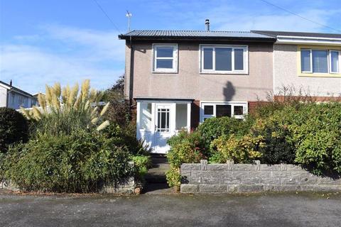 3 bedroom semi-detached house - Sycamore Road, West Cross, Swansea