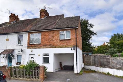 1 bedroom flat for sale - Kingswood Road, Dunton Green, TN13