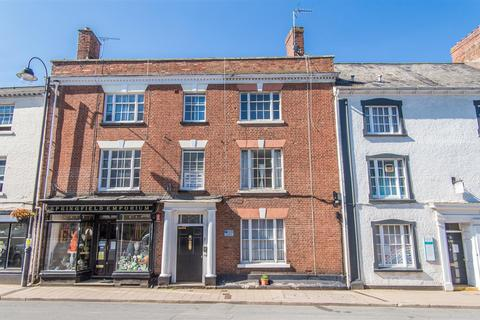 1 bedroom flat to rent - High Street, Crediton