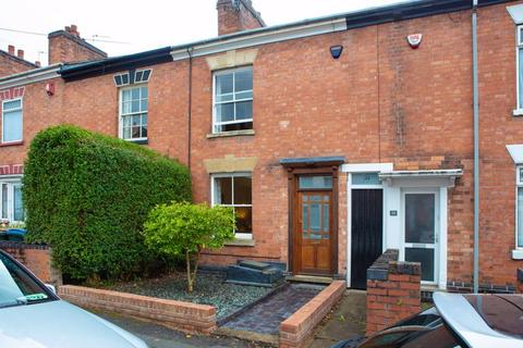 3 bedroom terraced house for sale - Mount Street, Chapelfields, Coventry