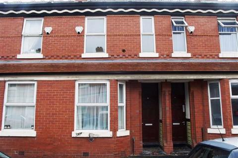2 bedroom terraced house for sale - Beveridge Street, Manchester