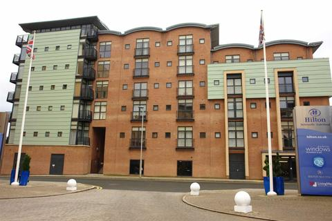 2 bedroom flat to rent - Curzon Place, Gateshead