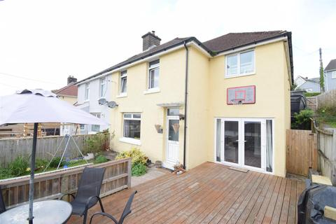 5 bedroom semi-detached house for sale - Brynhyfryd Terrace, Machen, Caerphilly