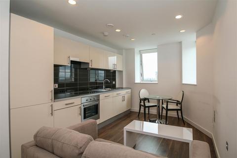1 bedroom apartment - Blue, Media City Uk, Salford