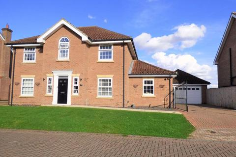 4 bedroom detached house for sale - Sandholme Park, Gilberdyke
