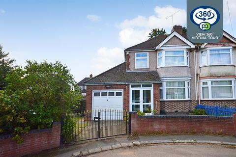 3 bedroom semi-detached house for sale - St. Christians Croft, Cheylesmore, Coventry