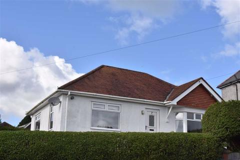 2 bedroom detached bungalow for sale - Lon Mafon, Tycoch, Swansea