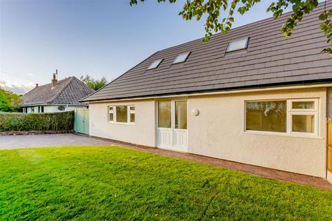 4 bedroom semi-detached bungalow for sale - Hawton Crescent, Wollaton, Nottinghamshire, NG8 1DD