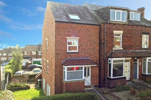 3 bedroom end of terrace house - Breary Terrace, Horsforth, Leeds