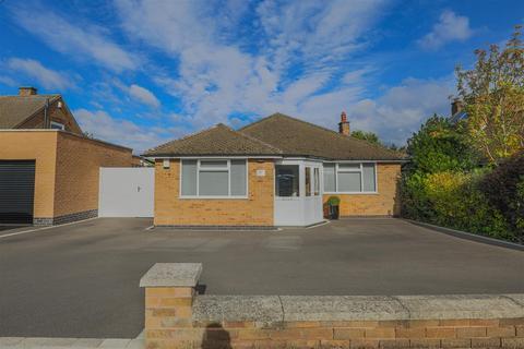 3 bedroom detached bungalow for sale - Barbara Avenue, Kirby Muxloe, Leicester