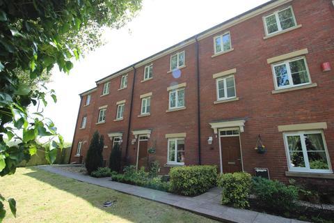 4 bedroom house for sale - Middlefield Road, Fenway Park, Chippenham