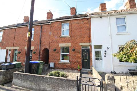 2 bedroom terraced house for sale - Audley Road, Chippenham