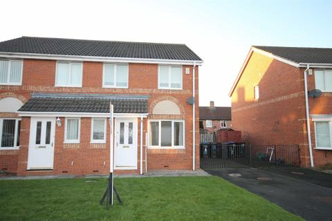 3 bedroom semi-detached house to rent - Habgood Drive, Durham