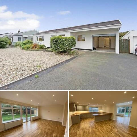 3 bedroom bungalow to rent - Valley View, St. Teath, Bodmin, PL30
