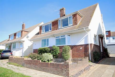 3 bedroom semi-detached bungalow for sale - Graham Crescent, Brighton