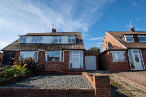 3 bedroom semi-detached house - Myrella Crescent, Tunstall, Sunderland
