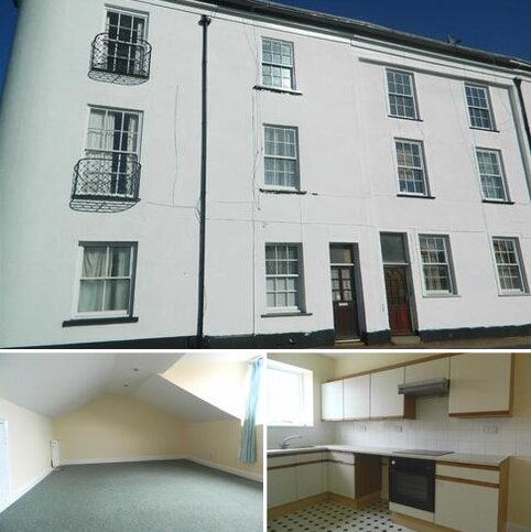 2 bedroom apartment to rent - Magdalen Street, Exeter
