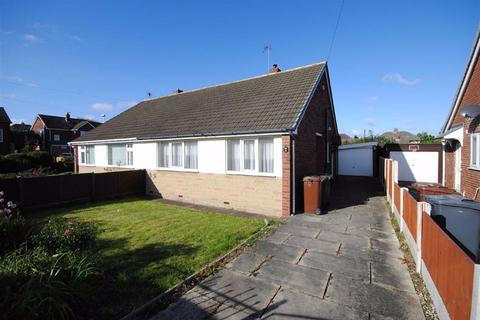2 bedroom semi-detached bungalow for sale - Westbourne Drive, Garforth, Leeds, LS25