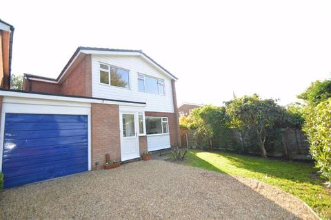 4 bedroom link detached house for sale - Penrith Avenue, Macclesfield