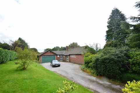 2 bedroom detached bungalow for sale - Lowes Lane, Gawsworth, Macclesfield