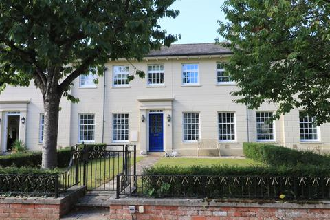 3 bedroom terraced house for sale - The Courtyard, Upper Seagry