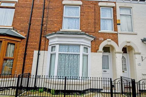 3 bedroom terraced house for sale - Estcourt Street, Hull, HU9