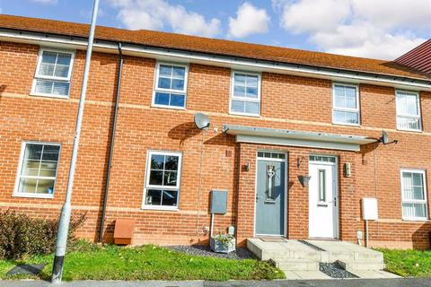 3 bedroom terraced house for sale - Colman Crescent, Liberty Green, Hull, East Yorkshire, HU8
