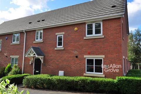 3 bedroom semi-detached house for sale - Golden Orchard, Halesowen