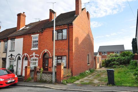 2 bedroom end of terrace house for sale - Banners Street, Halesowen