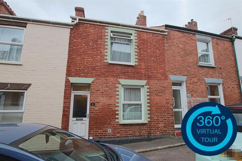 2 bedroom terraced house for sale - Regent Square, Heavitree, Exeter