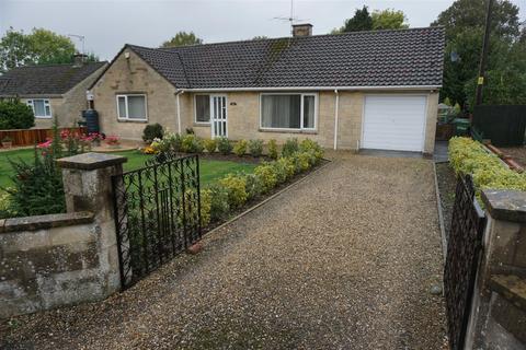 2 bedroom bungalow for sale - Marsh Road, Hilperton Marsh, Trowbridge