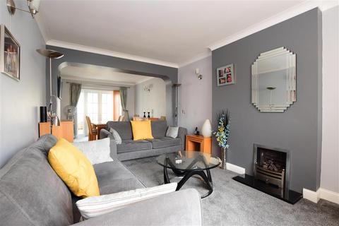 4 bedroom semi-detached house for sale - Buci Crescent, Shoreham-By-Sea, West Sussex
