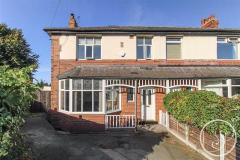 4 bedroom semi-detached house for sale - Stainbeck Walk, Chapel Allerton, LS7