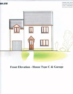 4 bedroom detached house - St. Davids Road, Letterston, Haverfordwest