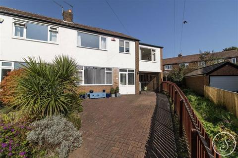 4 bedroom semi-detached house for sale - Norfolk Close, Chapel Allerton, LS7