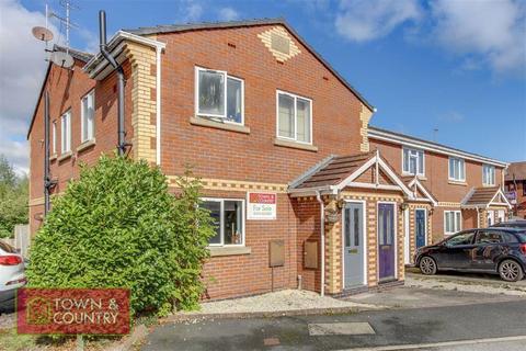 2 bedroom flat for sale - Field View, Mancot, Deeside, Flintshire