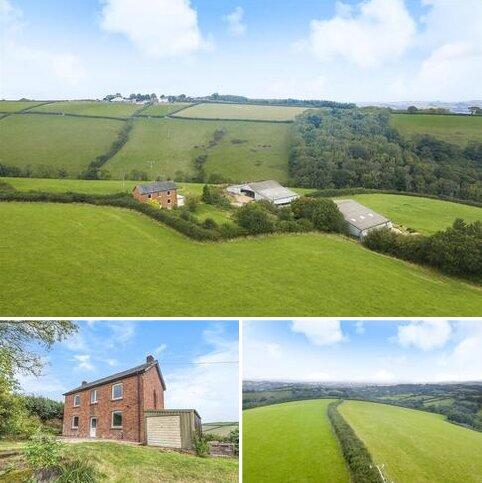 3 bedroom detached house for sale - Hackworthy Lane, Whitestone, Exeter
