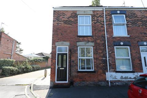 2 bedroom semi-detached house for sale - Hallgate, Cottingham