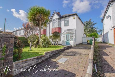 3 bedroom semi-detached house for sale - Thornhill Road, Thornhill, Cardiff