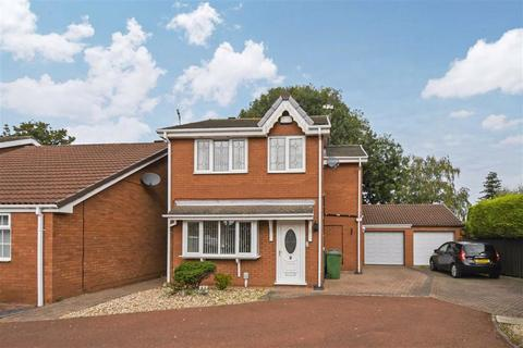 3 bedroom detached house for sale - Sorbus View, Hull