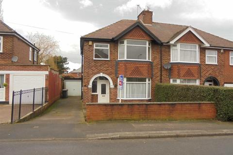 3 bedroom semi-detached house to rent - Sotheby Avenue, Sutton In Ashfield