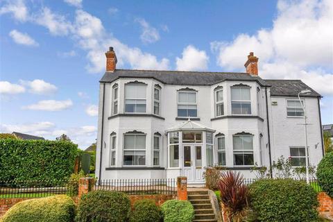 3 bedroom detached house for sale - Primrose Villa, Willerby, East Riding Of Yorkshire