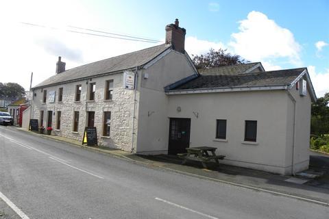 7 bedroom detached house for sale - Glanyrafon Arms, Talgarreg, Llandysul