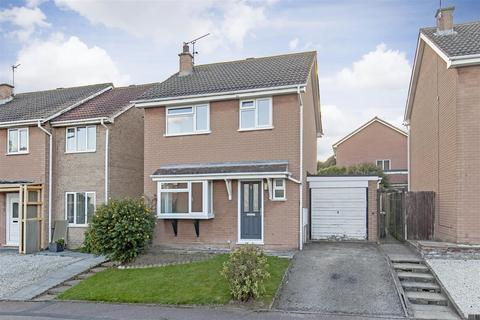 3 bedroom detached house to rent - Nottingham Drive, Wingerworth, Chesterfield
